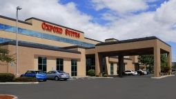 Hotel OXFORD SUITES YAKIMA - Yakima (Washington)