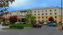 Hotel OXFORD SUITES SPOKANE VALLEY - Spokane (Washington)