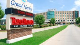 Hotel GRAND HARBOR RESORT AND WATERPARK - Dubuque (Iowa)