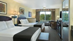 Kamers OXFORD SUITES SPOKANE VALLEY