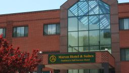 MARON HOTEL AND SUITES - Danbury (Connecticut)