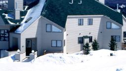Hotel Townhomes At Bretton Woods - Bretton Woods (New Hampshire)
