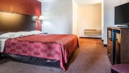 Room Econo Lodge Bend