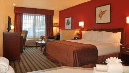 Suite OXFORD SUITES PENDLETON