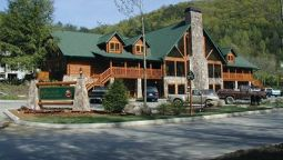 Exterior view WESTGATE SMOKY MOUNTAIN RESORT