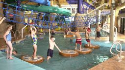 Hotel TUNDRA LODGE RESORT WATERPARK - Green Bay (Wisconsin)