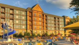 Hotel THE RESORT - Sevierville (Tennessee)