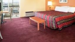 Room Rodeway Inn North Spokane