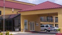 Exterior view LINCOLN INN AND SUITES BROOKHAVEN