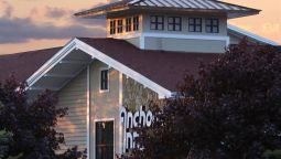 Exterior view ANCHORAGE INN