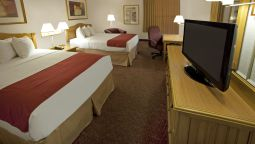 Kamers Holiday Inn Express TALLAHASSEE - I-10 E