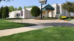 Hotel SUPER 8 GARLAND-ROWLETT-EAST D - Alba (Texas)