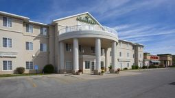 Hotel GRANDSTAY RESIDENTIAL SUITES AMES - Ames (Iowa)