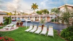 Hotel TROPICAL BEACH RESORTS - Sarasota (Florida)