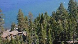 Buitenaanzicht BUDGET INN SOUTH LAKE TAHOE
