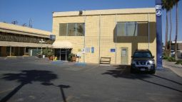 Hotel TOWNHOUSE LODGE - Brawley (Kalifornien)