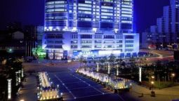 SUNING UNIVERSAL HOTEL ALL-SUITES - Nanjing