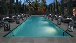 Exterior view HOTEL YOUNTVILLE