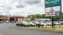 Quality Inn Rochester Airport - Rochester (New York)