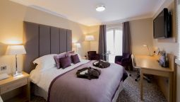 Hotel Lion Quays Waterside Resort - Oswestry, Shropshire