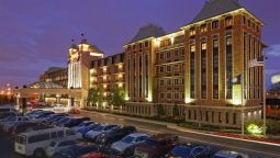 Hotel Crowne Plaza LOUISVILLE AIRPORT EXPO CTR