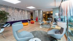 Best Western Plus Executive Hotel & Suites - Turin