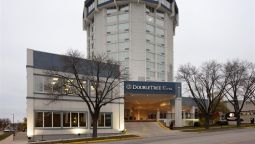 Exterior view DoubleTree by Hilton Jefferson City