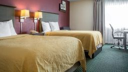 Kamers Quality Inn Rochester Airport