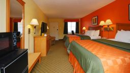 Room BEST WESTERN NE MALL INN STES
