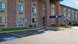 Exterior view BAYMONT INN AND SUITES OHARE