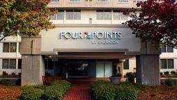 Hotel Four Points by Sheraton Charlotte