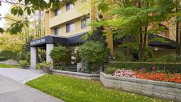 SILVER CLOUD INN - BELLEVUE - Bellevue (Washington)