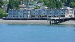 SILVER CLOUD INN - MUKILTEO - Mukilteo (Washington)