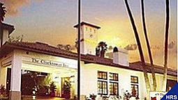CLOCKTOWER INN - San Buenaventura (California)