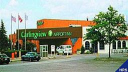 CARLINGVIEW AIRPORT INN - Toronto