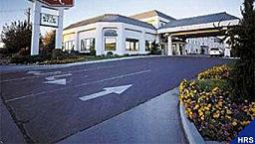 Hotel Best Western Plus Twin Falls - Twin Falls (Idaho)
