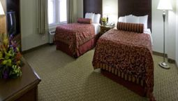 Kamers Commonwealth Park Suites Hotel - Richmond