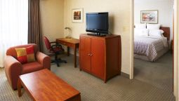 Kamers Four Points by Sheraton Charlotte
