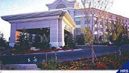 Exterior view Hampton Inn - Suites Boise-Spectrum ID