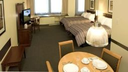 Kamers LE SQUARE PHILLIPS HOTEL AND SUITES