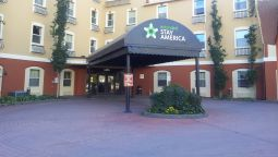 Hotel EXTENDED STAY AMERICA DOWNTOWN - Anchorage (Alaska)