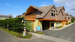 Hotel SURFSAND RESORT - Cannon Beach (Oregon)