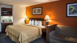 Kamers Quality Inn & Suites Cincinnati