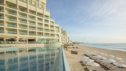 Buitenaanzicht Sun Palace Couples Only All Inclusive