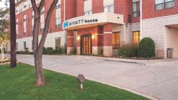 Exterior view HYATT house Dallas Uptown