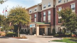 Exterior view HYATT house Dallas Lincoln Park