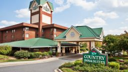 Exterior view COUNTRY INN SUITES WINDY HILL