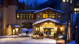 Buitenaanzicht Manor Vail Resort And Conference Center