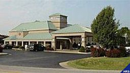 Quality Inn & Suites North - Springfield (Missouri)