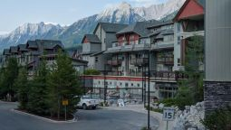 Hotel LODGES AT CANMORE - Canmore